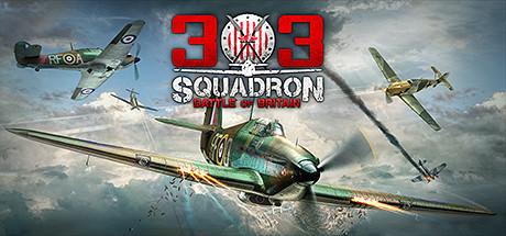303 Squadron: Battle of Britain Cover Image
