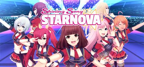Shining Song Starnova Cover Image