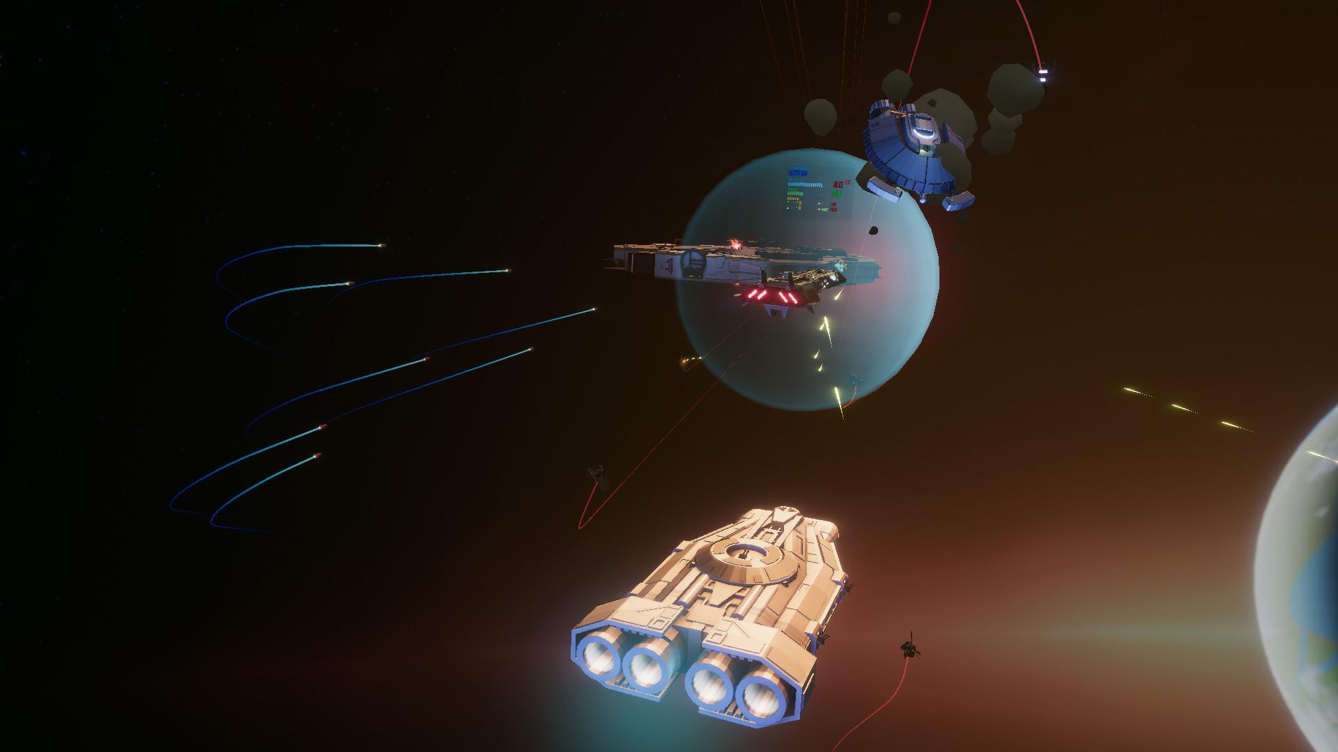 Oculus Quest 游戏《Eternal Starlight VR》永恒星光插图(3)
