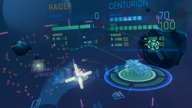 Oculus Quest 游戏《Eternal Starlight VR》永恒星光插图