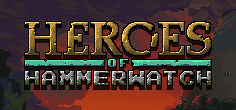 Heroes of Hammerwatch Cover Image