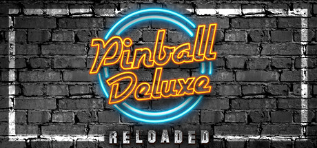 Pinball Deluxe: Reloaded Cover Image