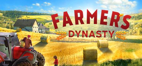 Farmer's Dynasty Cover Image