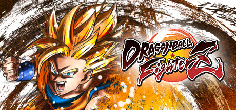 DRAGON BALL FighterZ Cover Image