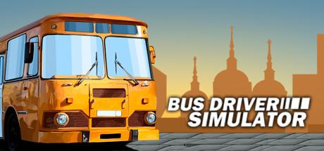 Bus Driver Simulator [PT-BR] Capa