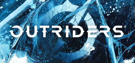 OUTRIDERS Cover Image