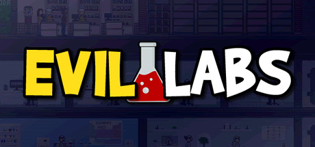 Evil Labs Cover Image