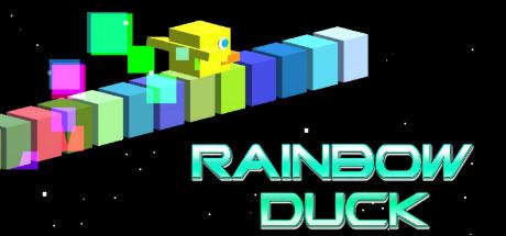 Rainbow Duck Cover Image