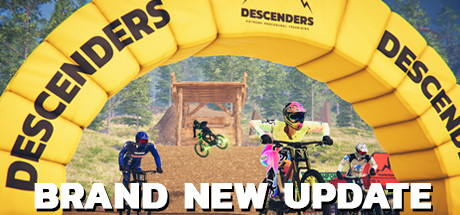 Descenders Cover Image