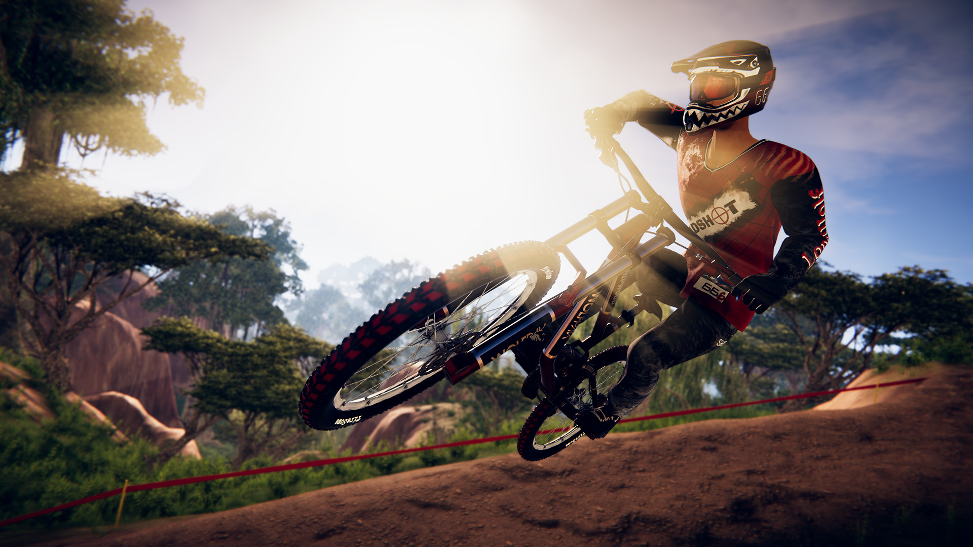 An Image from Descenders
