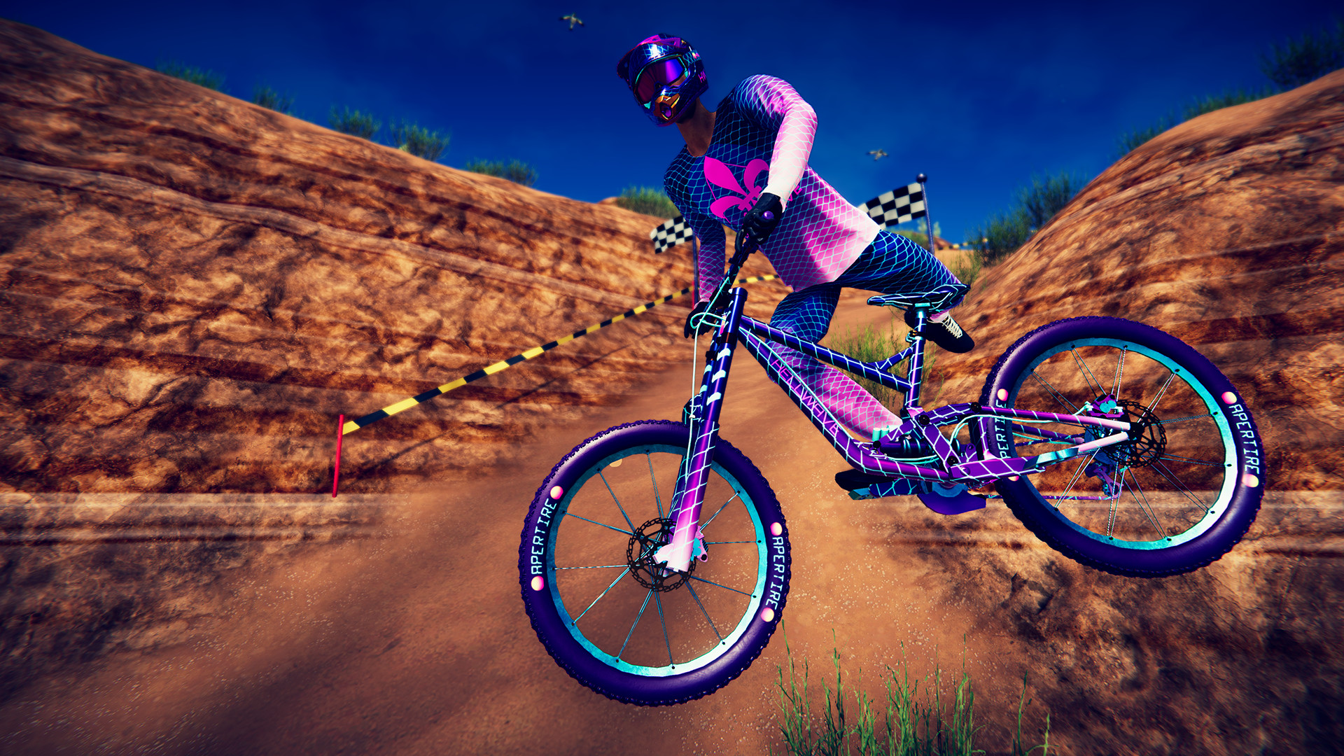 Descenders New Lexico Free Download