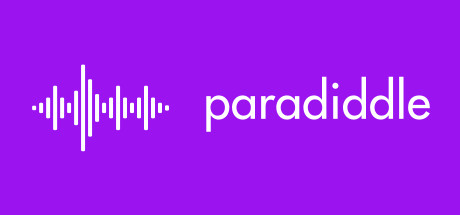 Paradiddle Cover Image