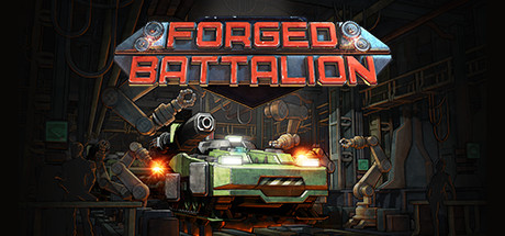 Forged Battalion Cover Image