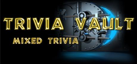 Trivia Vault: Mixed Trivia Cover Image