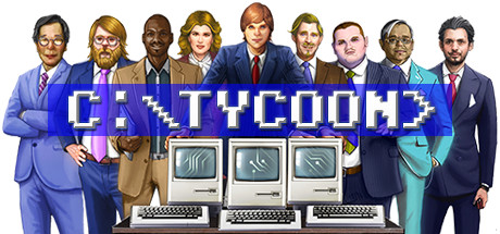 Computer Tycoon (v0.9.5.04) Free Download