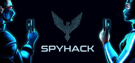 SPYHACK Episode 1 Capa