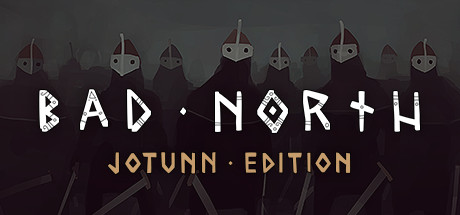 Bad North: Jotunn Edition Cover Image