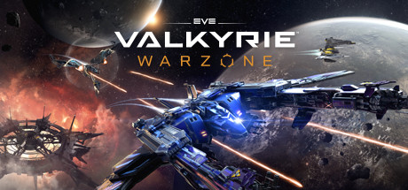 Teaser image for EVE: Valkyrie – Warzone