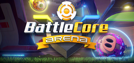 BattleCore Arena Cover Image