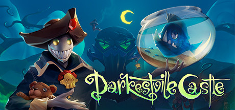 Darkestville Castle Cover Image