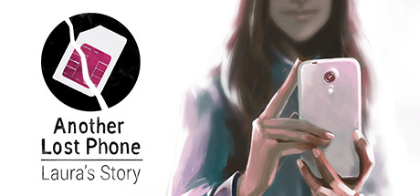 Another Lost Phone: Laura's Story Cover Image