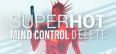 SUPERHOT: MIND CONTROL DELETE Cover Image