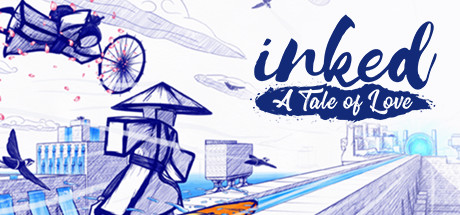 Inked A Tale of Love [PT-BR] Capa