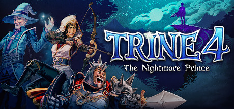 Teaser image for Trine 4: The Nightmare Prince