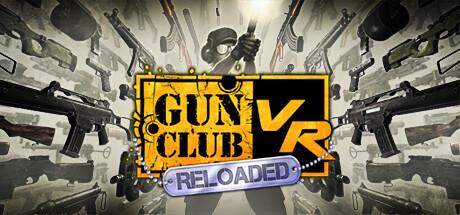 Gun Club VR Cover Image