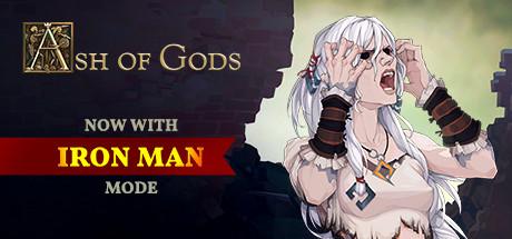 Ash of Gods: Redemption Cover Image