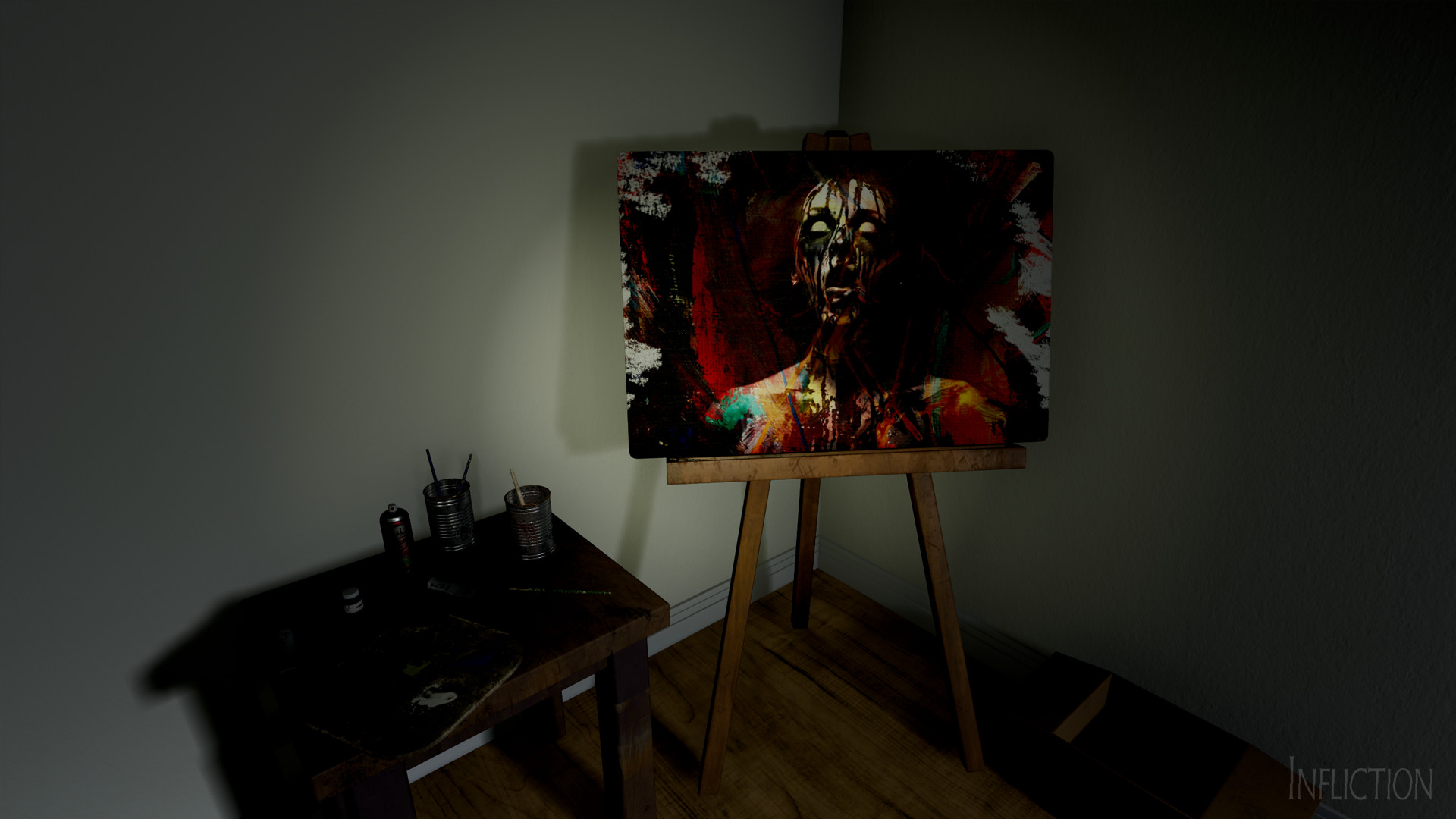 INFLICTION EXTENDED CUT FREE DOWNLOAD
