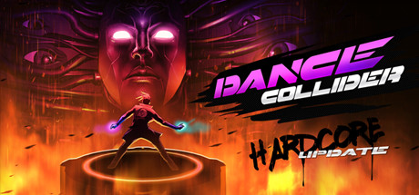 Dance Collider Cover Image