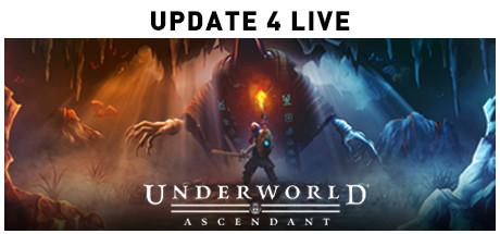 Underworld Ascendant Cover Image