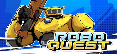 Roboquest Free Download