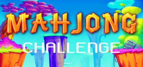 Mahjong Challenge Cover Image