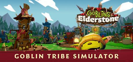 Goblins of Elderstone Cover Image