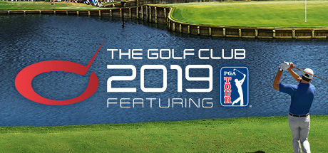 The Golf Club™ 2019 featuring PGA TOUR Cover Image