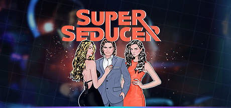 Super Seducer : How to Talk to Girls Cover Image