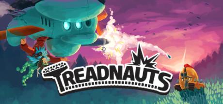 Treadnauts Cover Image
