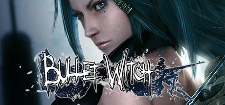 Bullet Witch Cover Image