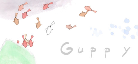 Guppy Cover Image