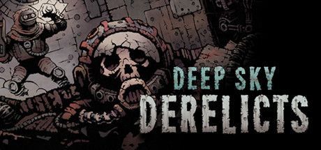 Deep Sky Derelicts Cover Image