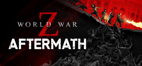 World War Z: Aftermath Cover Image