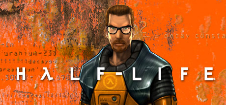 Half-Life Cover Image