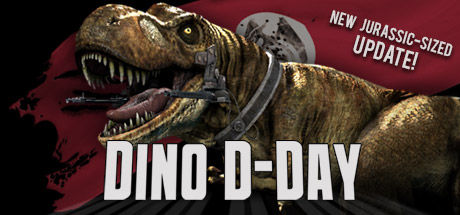 Dino D-Day Cover Image