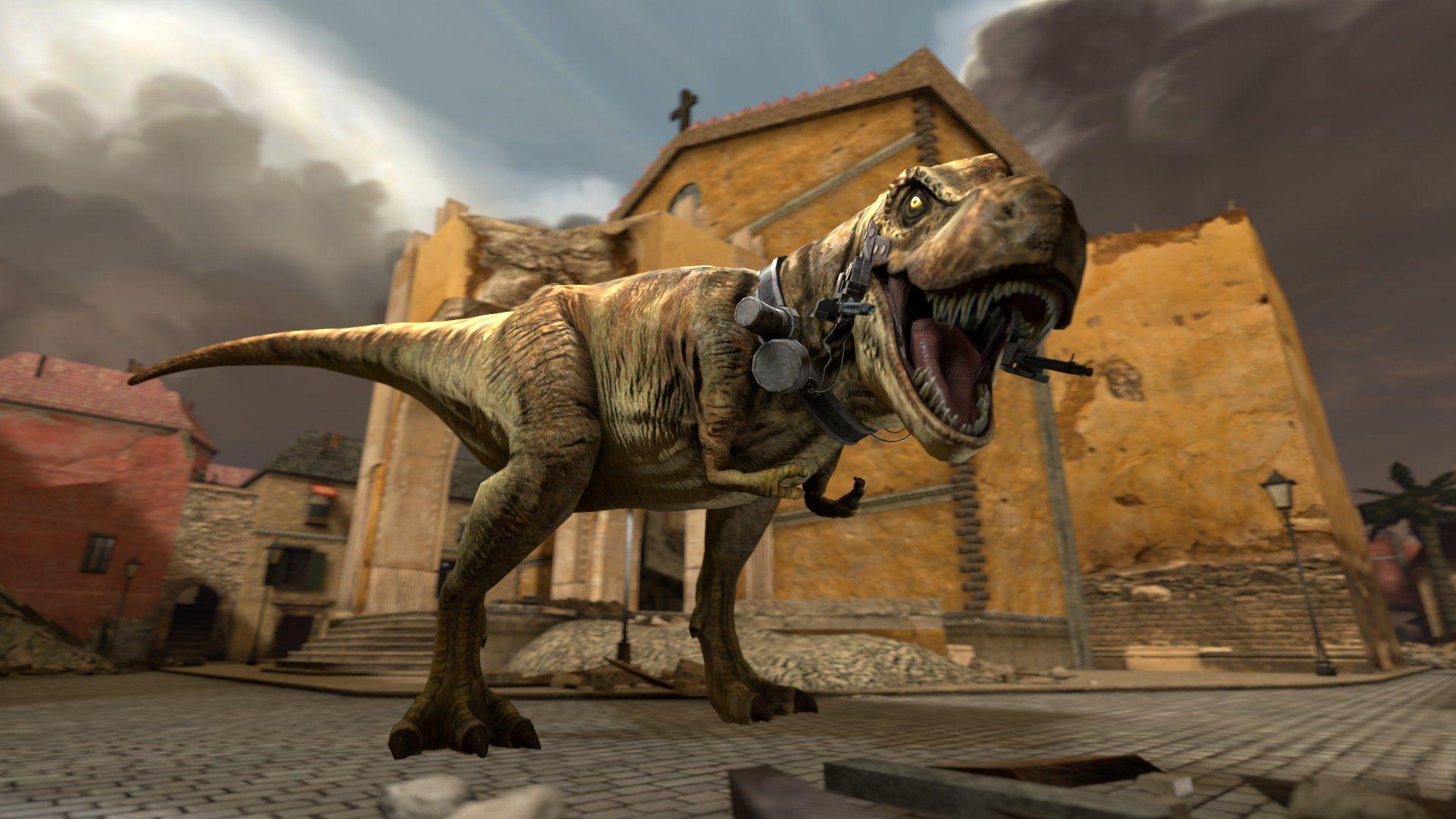 Dino D Day On Steam