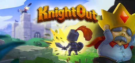 KnightOut Capa