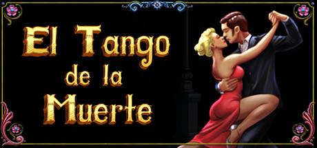 El Tango de la Muerte Cover Image