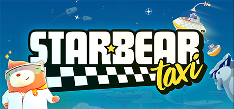 Starbear: Taxi Cover Image