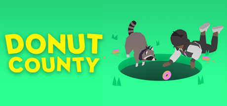 Donut County Cover Image